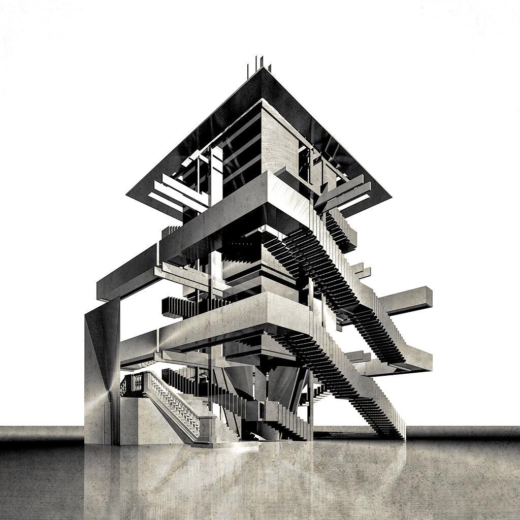 museum for new media bunker
