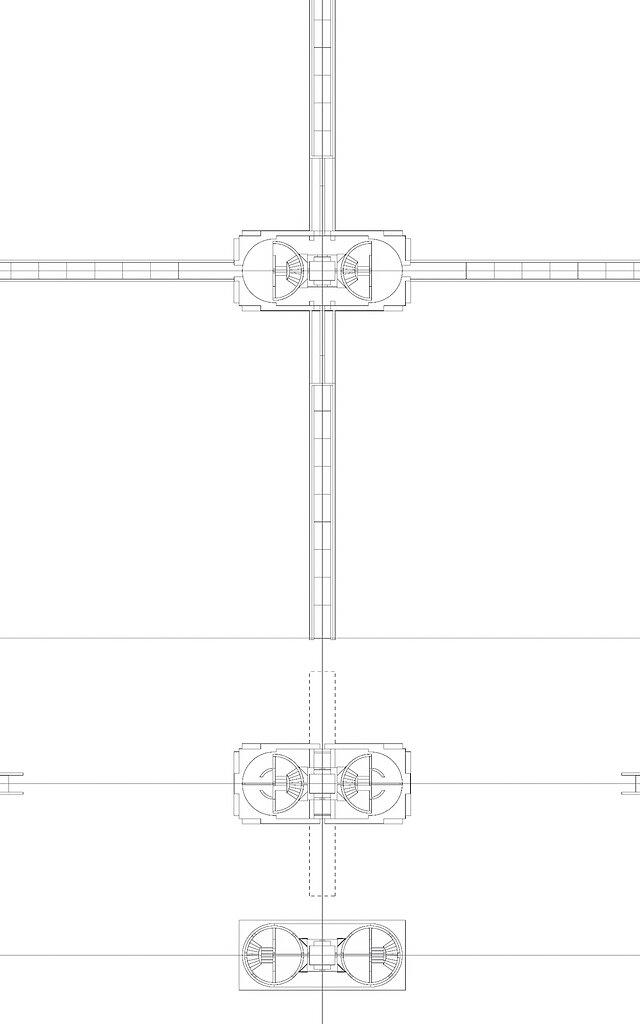 analysis horizontal section 3